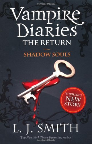 Shadow Souls cover