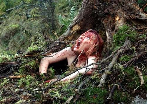 Shauna Macdonald as Sarah