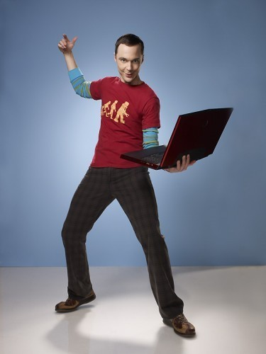 Sheldon Cooper - sheldon-cooper Photo