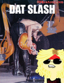 Slash - slash fan art