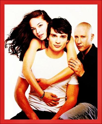Smallville Season 4 Cast: Smallville Images Smallville Cast HD Wallpaper And