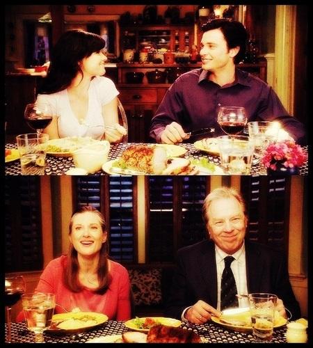 Smallville Couples