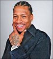 Smile:) - allen-iverson photo