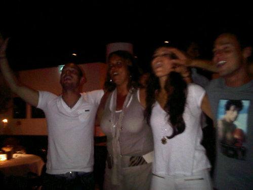 Sneijders family