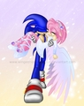 SonAmy: My Fallen Angel