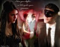 Stefan&Katherine - delena-and-steferine photo