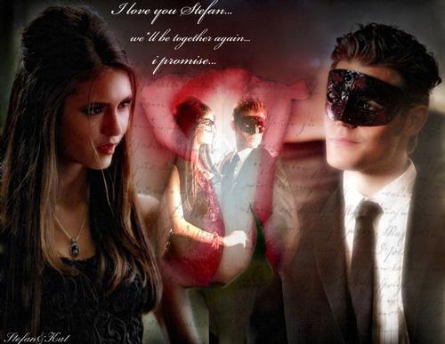 Stefan&Katherine