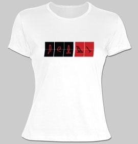 Symbols´s t-shirt