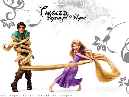 Raiponce ~ Rapunzel