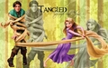 Tangled ~ Rapunzel - disney-princess wallpaper