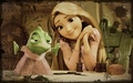 disney-princess - Tangled wallpaper