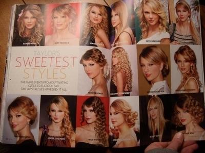 Taylor Swift: Inside My World (October 2010)