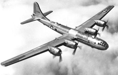 The B-29