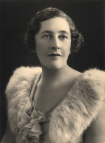 The Beautiful And Great Agatha Christie