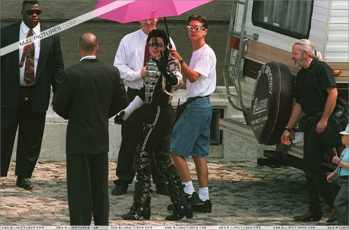 The Best, The King, Michael ♥