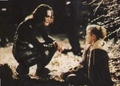 The Crow - brandon-lee screencap