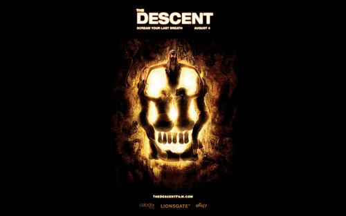 The Descent - Cast
