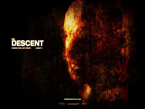 The Descent - Crawler