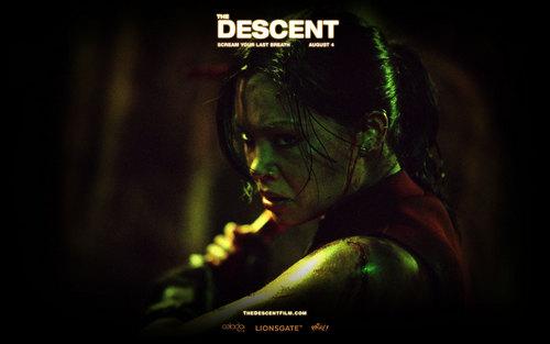 The Descent - Juno