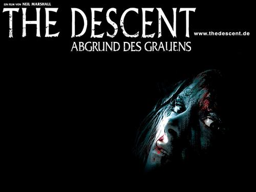 The Descent - Sarah