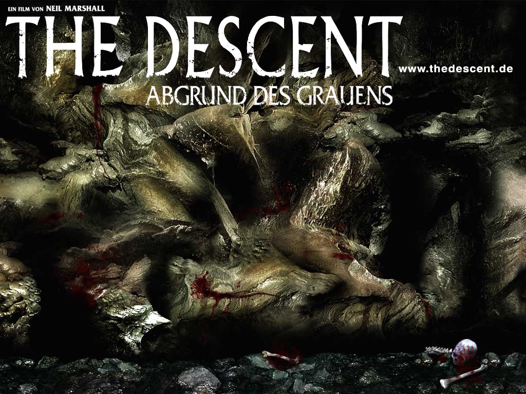 The Descent images The...