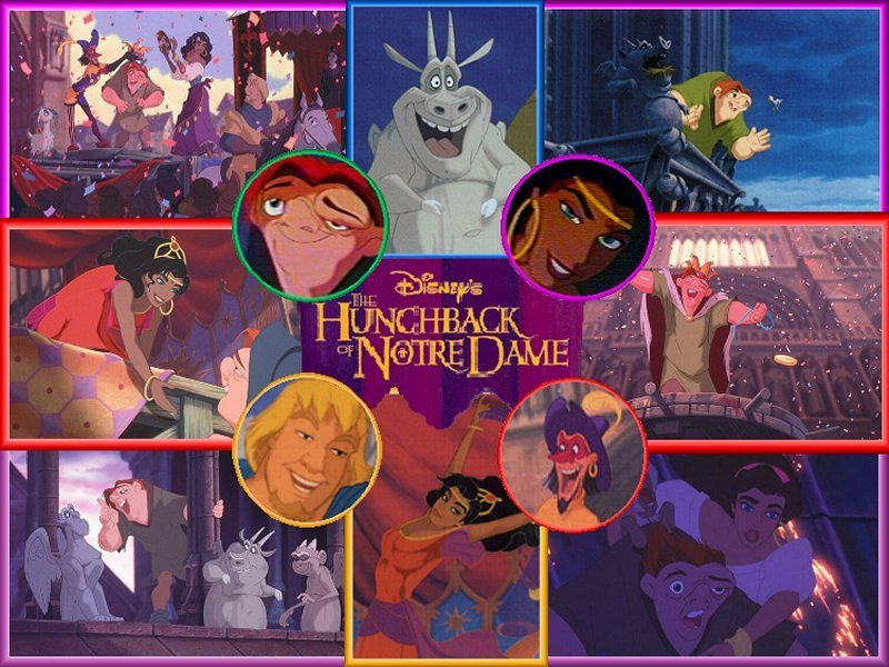 The Hunchback Of Notre Dame Hd