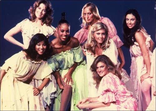 The Muses - xanadu Photo