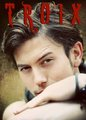 Troix Magazine's Alternate Covers With Jackson Rathbone! - twilight-series photo