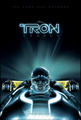 Tron: Legacy teaser poster :)