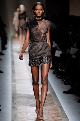 fashion runway wallpaper