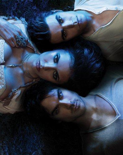 Vampire diaries new promo