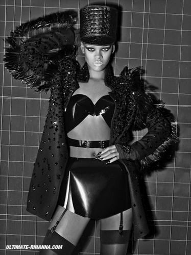Vogue(Italy 2009)