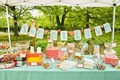 Wanna throw a vintage party? Let me inspire you ;)