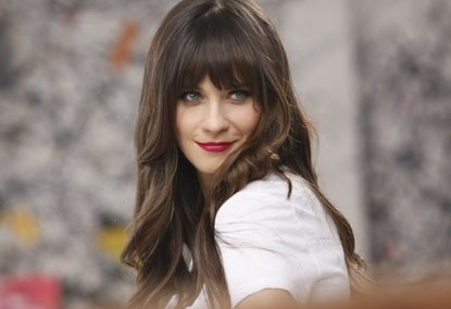 zooey deschanel hello минус