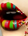 Lips - everything-bling photo