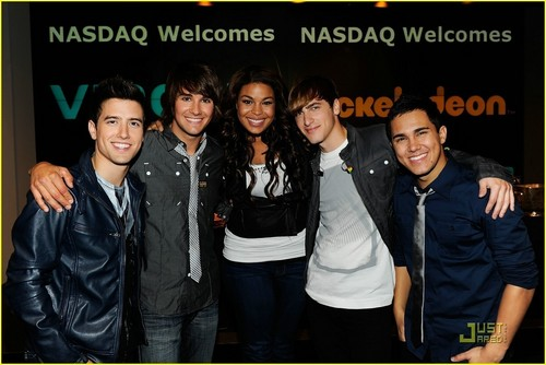 btr and jordin sparks