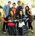 btr and other nick stars
