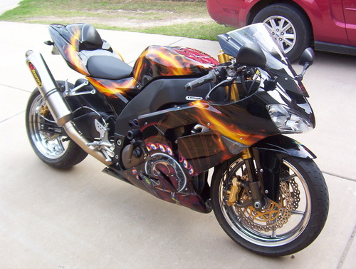 dallas tx. Elite Boss Ridaz ( zx- 10r )