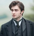 daniel radcliffe the woman in black - the-woman-in-black photo