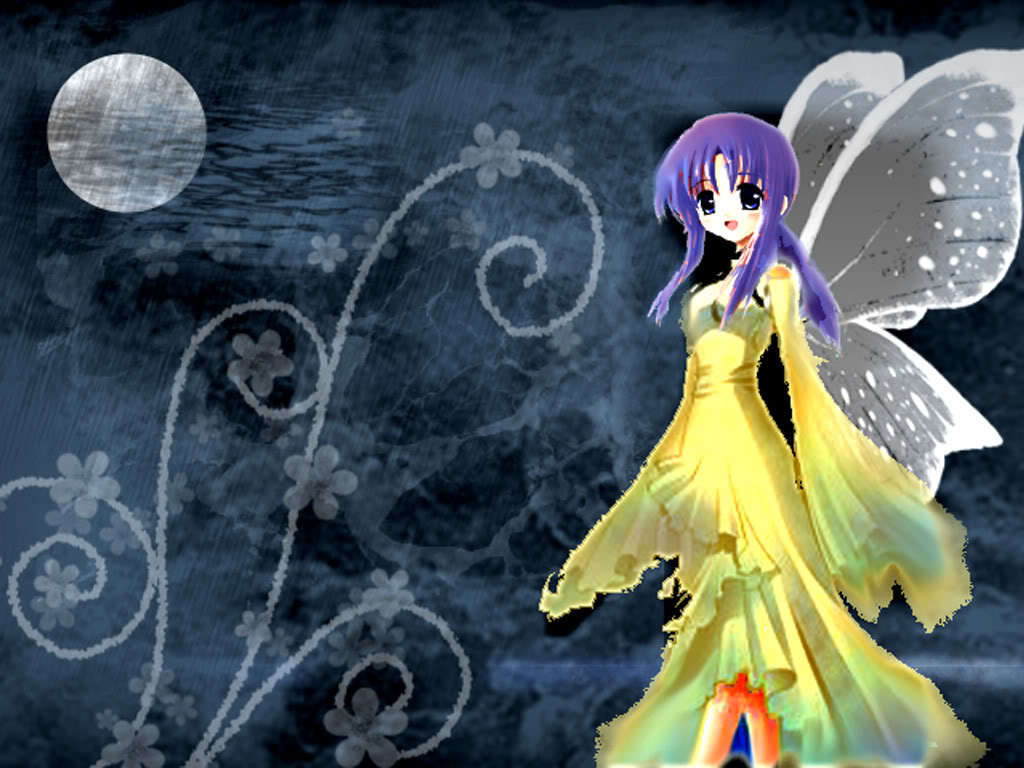 fairy images - anime mania Wallpaper (16300103) - Fanpop