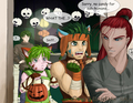 halloween xDDDD - fire-emblem photo