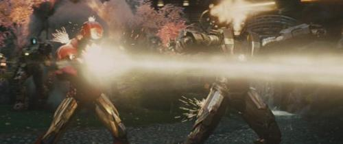 iron man - iron-man Screencap