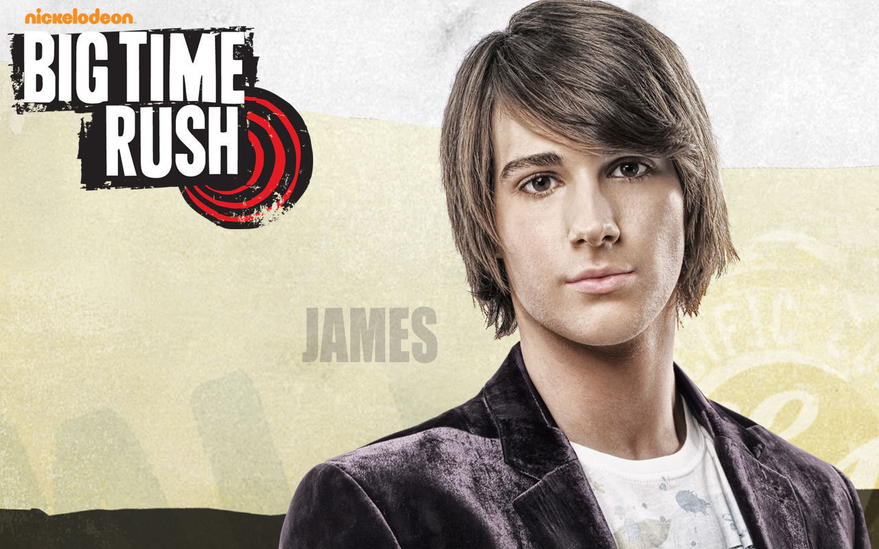 james wallpaper - big-time-rush wallpaper