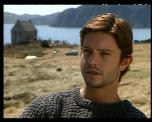 jason behr - jason-behr Screencap