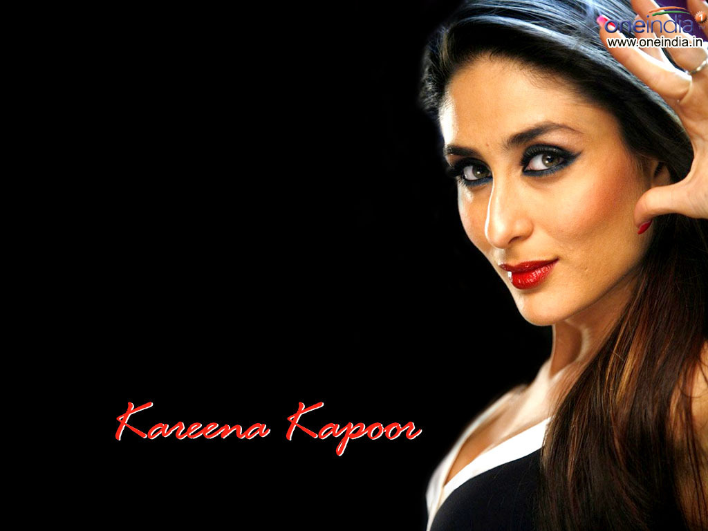 Kareena Kapoor - Wallpaper Hot