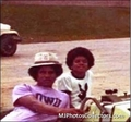lovely little MJ... - michael-jackson photo