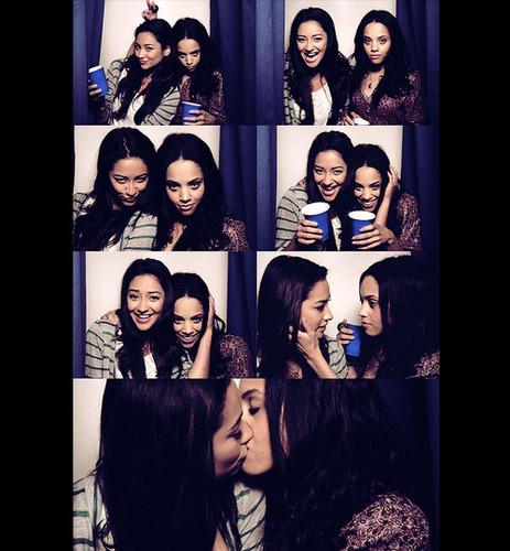 maya & Emily