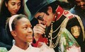 mj smiling... - michael-jackson photo