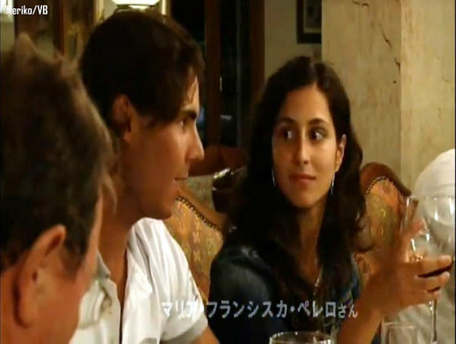 nadal couple