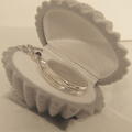 new shell velvet box with h2o lockets 3 waves - h2o-just-add-water photo